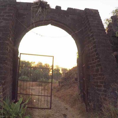 Goa-Fort