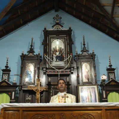 Taluka Dapoli Tourism St Anne church10-min