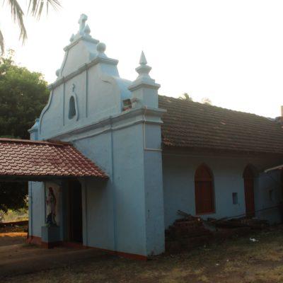 Taluka Dapoli Tourism St Anne church6-min
