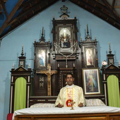 Taluka Dapoli Tourism St Anne church9-min