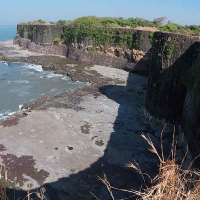 Taluka Dapoli Tourism - Suvarnadurg7