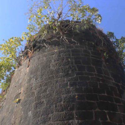 Taluka Dapoli Tourism - Suvarnadurg9