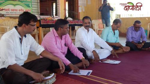 Taluka Dapoli Unnat Bharat Velvi (5)